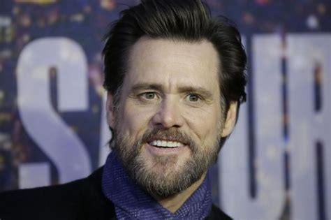 Mccarthy Calls Jim Carrey Autism Whisperer by Jim Carrey Calls Calif Governor Corporate Fascist