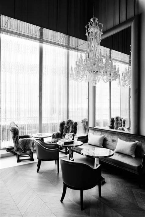 New Baccarat Hotel in NYC – Home And Decoration