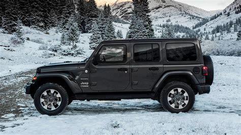 jeep wrangler icon daimler ceo names his four automotive icons do you agree