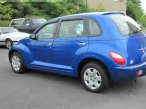 2006 chrysler pt cruiser problems online manuals and