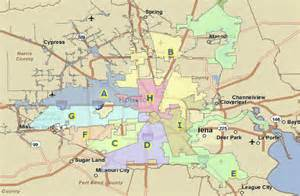 houston city council redistricting and cohen burn