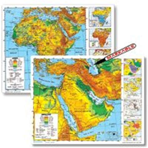 middle east elevation map 1000 images about maps globes on wall maps
