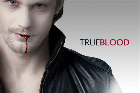 true blood true blood eric