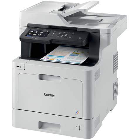 color laser printer all in one mfc l8900cdw all in one color laser printer mfc