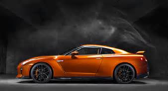 Cars Faster Than Nissan Gtr The 2017 Nissan Gt R Is No Longer The Quot Poor S