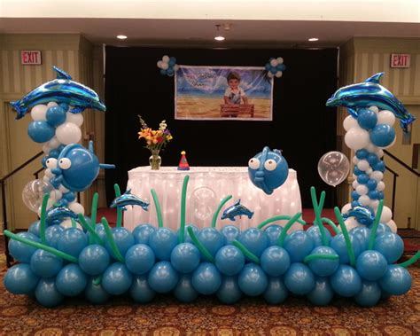 corporate theme ideas corporate picnic theme ideas balloons by design