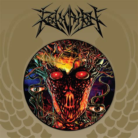 Cd Bliss Self Titled album review revocation revocation metal injection