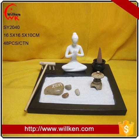 zen decorations for home resin zen garden for home decoration