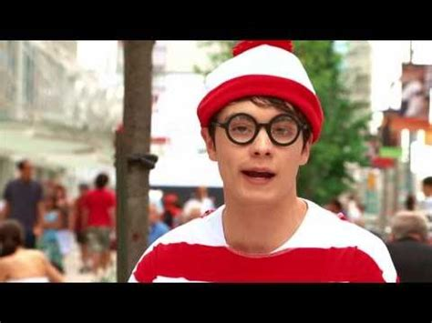 Real Finder Where S Waldo In Real