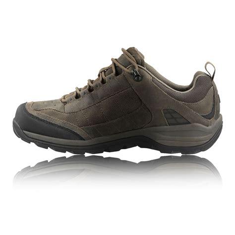 teva walking shoes teva kimtah event mesh mens brown walking hiking outdoor