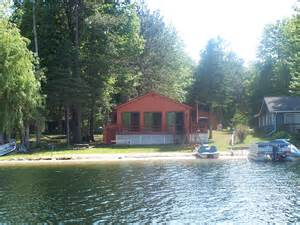 lakefront cottage rentals in michigan go vacation rental properties houses condos