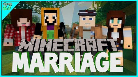 Slyfoxhound minecraft marriage ep 41 crafting