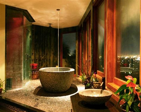 25 amazing unique shower ideas for your home jalousies for a tropical bathroom with a bathroom