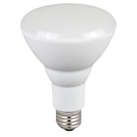 Westinghouse Br30 9 Watt 65 Watt Equivalent Medium Base 65 Watt Equivalent Indoor Led Flood Light Bulb