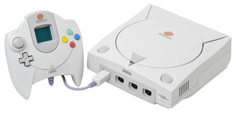 console dreamcast happy birthday dreamcast the gaming observer