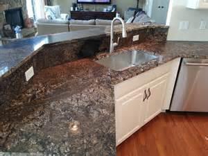 Kitchen Countertops Michigan Milford Michigan Granite Counter Top