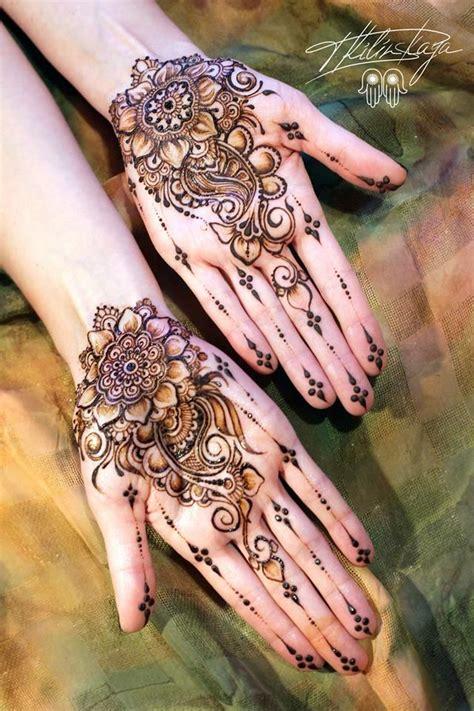 tatiana kilinskaya henna pinterest hennas mehndi
