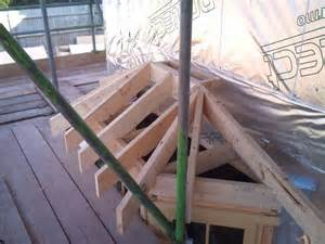 Bow Window Roof Framing Bay Window Roof 3 Gtf Carpentrygtf Carpentry