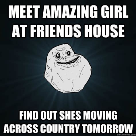 moving across country alone meet amazing at friends house find out shes moving
