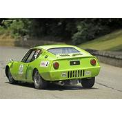 1969 Abarth Scorpione SS Image Photo 71 Of 127