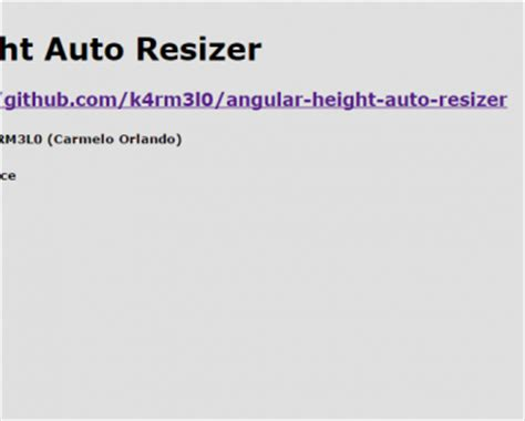 auto layout resize height angularjs layout components and modules angular script