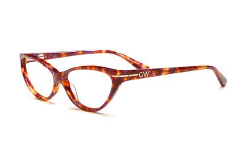 retro gok wan vintage inspired cat 039 s eye glasses frame