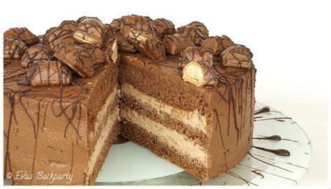 kinderbueno kuchen kinder bueno torte evasbackparty