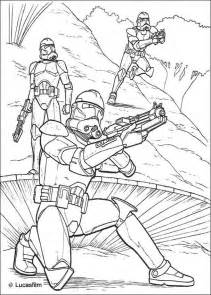 wars coloring pages clone soldiers running coloring pages hellokids
