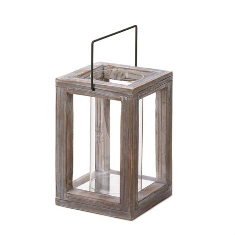 wholesale wood rustic candle lanterns wholesale