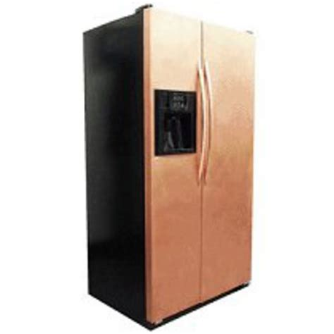 copper kitchen appliances copper microwave stainless craft copper appliance frame