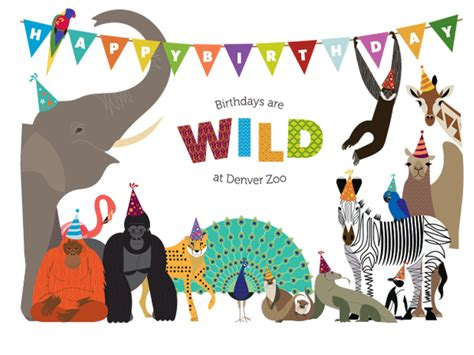 zoo themed birthday party games denver birthday party ideas with adventure