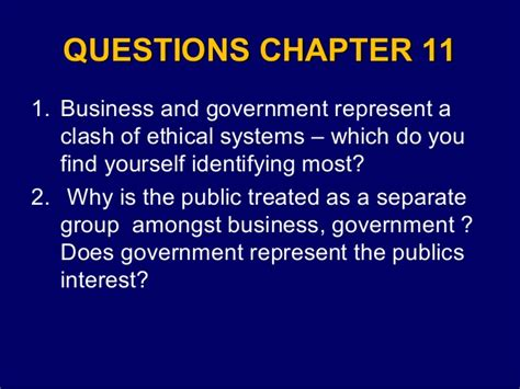 Business Ethics Ppt For Mba by Family Feud Ethics Presentation