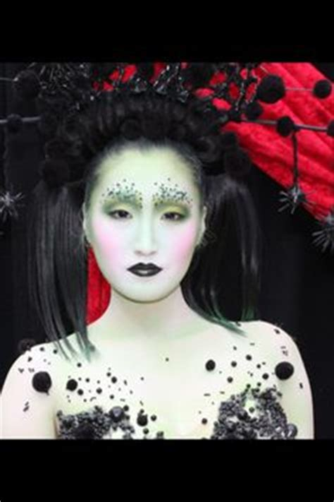 hair themes for a show japanese theme show hair on pinterest makeup ideas