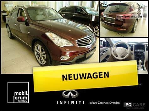 Audi Center Dresden by 2011 Infiniti Ex30d Gt Premium Center Of Dresden Car