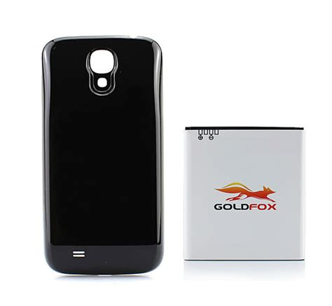 Battery Galaxy S4 5200mah Vizz Lasting Baterai For I9500 for samsung galaxy s4 siv i9500 i9505 replacement battery