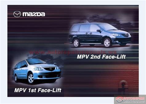 chilton car manuals free download 2005 mazda mpv security system mazda mpv 2005 workshop manual auto repair manual forum heavy equipment forums download