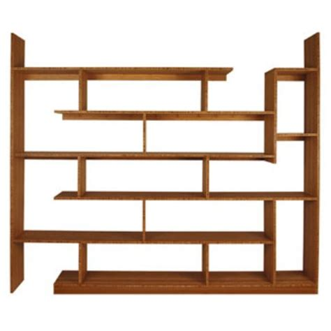 room divider with shelves wooden furniture on pinterest display shelves room