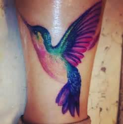 hummingbird watercolor tattoo watercolor hummingbird tattoo fresh tattoo ideas