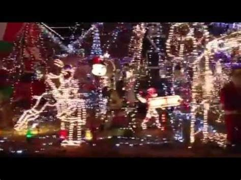 christmas lights in conway ar the best light display in conway arkansas