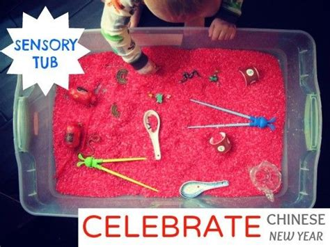 new year tub new year sensory tub new year s sensory tubs and new years