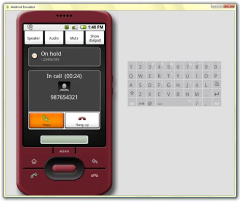 android phone emulator android phone emulator 28 images creating a project and an emulator on android studio