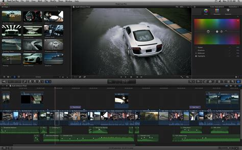 final cut pro for pc the best gopro editing software bronami