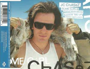 blowin me up with jc chasez some with blowin me up
