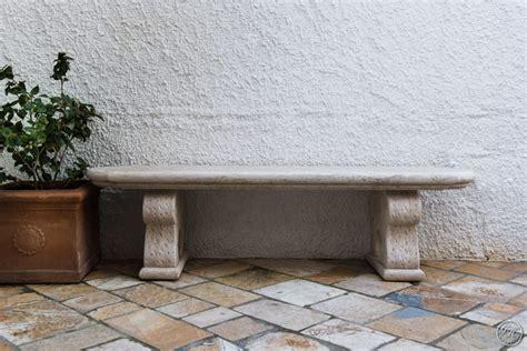 panchine pietra panchine in pietra naturale garden house lazzerini made