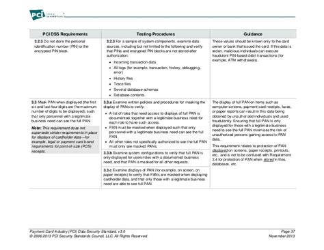 pci security policy template free 28 pci compliance security policy template information