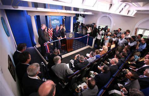 white house briefing james s brady press briefing room wikipedia