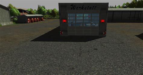 ls 15 werkstatt mod ls 2013 hagenstedt modified 2013 v 3 2 5 update 3 2 5
