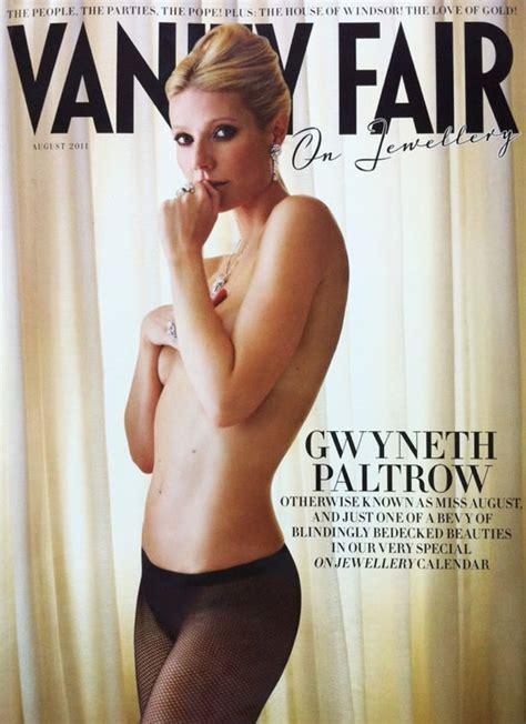 Vanity Fair Ie by Was Gwyneth Paltrow Vanity Fair Mystery Article The Reason Chris Martin Split