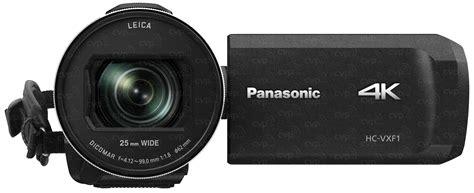 panasonic 4k price buy panasonic hc vxf1 hc vxf1eb k 4k premium camcorder
