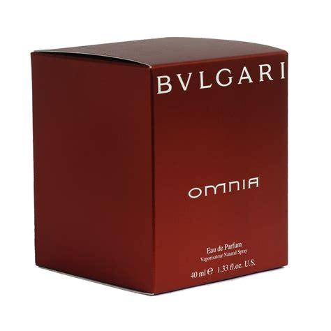 New Parfum Pria Bvlgari White new womens bvlgari omnia eau de parfum spray fragrance perfume 40ml